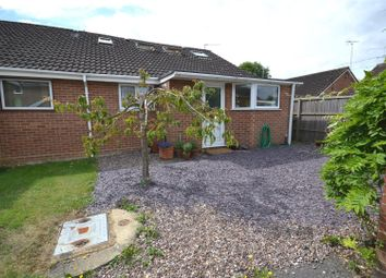 Thumbnail 3 bedroom semi-detached bungalow for sale in Ashfield, Chineham, Basingstoke