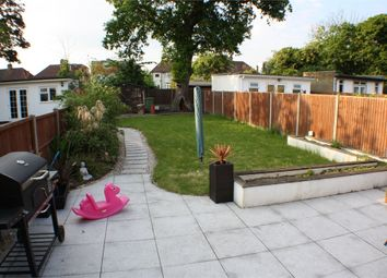 Thumbnail 3 bed semi-detached house for sale in Hillview Avenue, Harrow, Middlesex