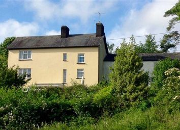 Thumbnail 5 bed detached house for sale in Cwrtnewydd, Llanybydder