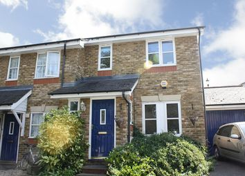 Thumbnail 3 bedroom end terrace house to rent in Macleod Road, Winchmore Hill