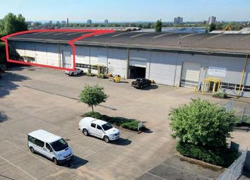 Thumbnail Light industrial to let in Unit 14, The Albion, Brunel Avenue, Salford, Manchester, Greater Manchester