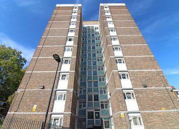 Thumbnail 2 bedroom flat for sale in Regents Court, Pownall Road, London