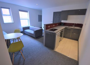 1 bed property to rent in Eaton Crescent, Uplands, Swansea SA1