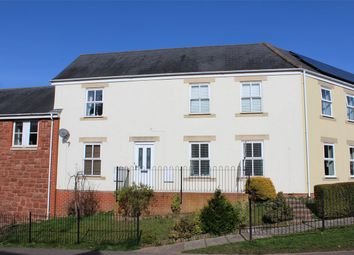 Thumbnail 3 bed terraced house for sale in Graham Way, Cotford St Luke, Somerset