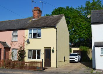 Thumbnail 2 bed semi-detached house for sale in Parsons Heath, Colchester