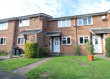 Thumbnail 2 bed terraced house to rent in Broomfield Avenue, Broxbourne, Hertfordshire