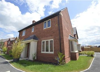 4 bed detached house for sale in 38 Honeysuckle Crescent, Walton Cardiff, Tewkesbury, Gloucestershire GL20