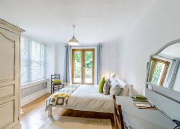 Thumbnail 3 bed flat to rent in Burghley Road, Kentish Town