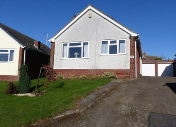 Thumbnail 2 bed detached bungalow for sale in School Close, Braunston