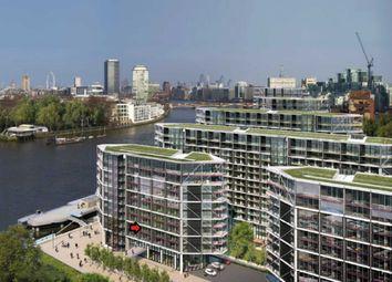 Thumbnail 2 bed flat for sale in Five Riverlight Quay, Nine Elms Lane, Nine Elms, London