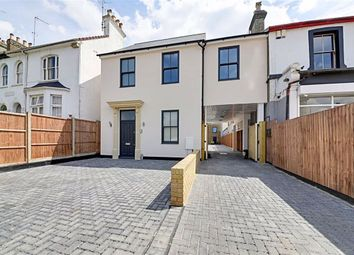 Thumbnail 4 bed end terrace house for sale in Leicester Road, Barnet, Herts