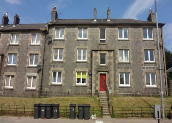 Thumbnail 2 bedroom flat to rent in Balnagask Road, Aberdeen