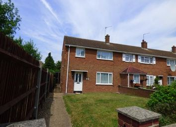 Thumbnail 3 bed end terrace house for sale in Dabbs Hill Lane, Northolt