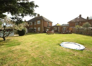 Thumbnail 4 bed semi-detached house for sale in Nutley Close, Goring By Sea, Worthing