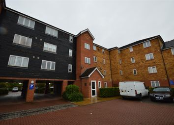 Thumbnail 1 bed property for sale in Dunlop Close, Dartford