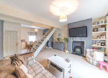 Thumbnail 2 bed terraced house to rent in Bristol Street, Maindee, Newport.