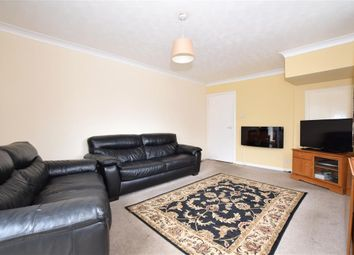 3 bed terraced house for sale in Lesley Place, Maidstone, Kent ME16