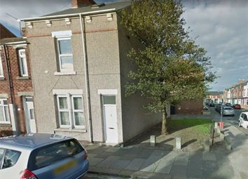 Thumbnail 3 bed end terrace house for sale in Sheriff Street, Hartlepool, Durham