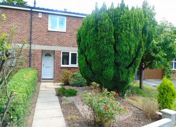 2 bed town house to rent in Sinfin Avenue, Shelton Lock, Derby DE24