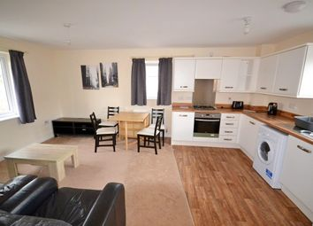 Thumbnail 2 bed flat to rent in Signals Drive, Stoke, Coventry