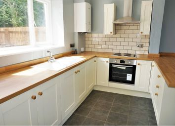 Thumbnail 3 bed semi-detached house for sale in Top Road, Summerhill