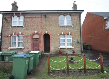 Thumbnail 2 bed flat to rent in Gloucester Road, Belvedere
