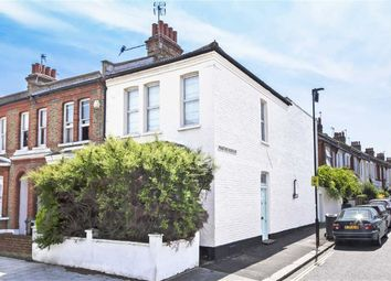 Thumbnail 3 bed property to rent in Thornbury Road, London