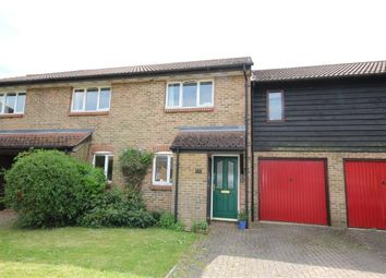Thumbnail 2 bed terraced house to rent in Gooch Close, Twyford, Reading