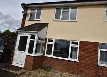 Thumbnail 3 bed semi-detached house to rent in Summit Road, Clows Top, Kidderminster