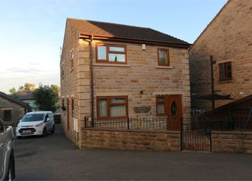 Thumbnail 3 bed detached house for sale in Fagley Road, Bradford, West Yorkshire