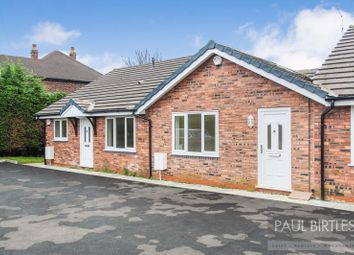 Thumbnail 2 bed semi-detached bungalow for sale in Manchester Road, Partington, Manchester