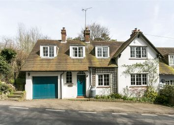 Thumbnail 4 bed end terrace house for sale in Star Hill Road, Nr. Knockholt, Sevenoaks, Kent