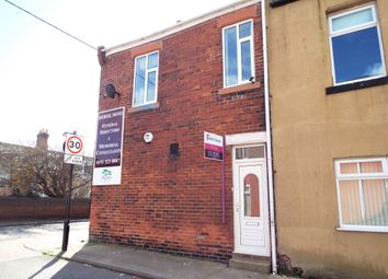 Thumbnail 2 bed flat to rent in Castlereagh Street, New Silksworth, Sunderland
