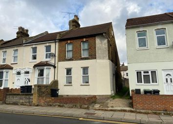 Thumbnail Property for sale in Dover Road East, Northfleet, Gravesend