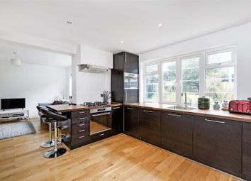 Thumbnail 3 bed flat for sale in Raymond Road, London