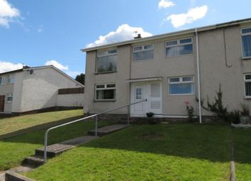 Thumbnail 3 bed terraced house to rent in Claggan Gardens, Dundonald, Belfast