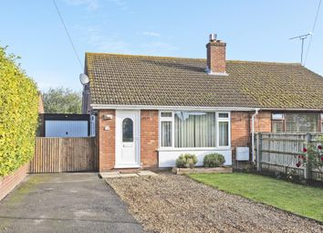 Thumbnail Bungalow for sale in Didcot, Oxfordshire