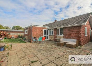 3 bed bungalow for sale in Rosedale Gardens, Belton, Great Yarmouth NR31