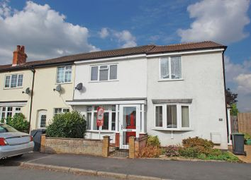 Thumbnail 2 bed terraced house for sale in Junction Road, Bromsgrove
