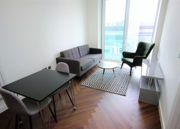 1 bed flat for sale in Blue, Media City Uk, Salford M50