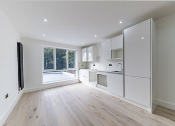 Thumbnail 2 bed flat to rent in Delmore, Brondesbury Park, Brondesbury Park