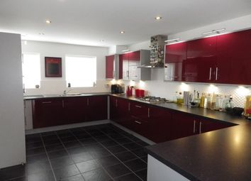 Thumbnail 4 bed detached house to rent in Nicholson Park, Bracknell