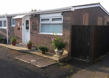 Thumbnail 3 bed bungalow for sale in Hallington Mews, Newcastle Upon Tyne, Tyne And Wear