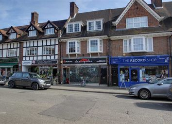 Thumbnail 2 bed flat to rent in Hill Avenue, Amersham