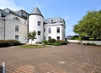 Thumbnail 2 bed flat for sale in Belvedere Court, Hillside Road, Sidmouth, Devon