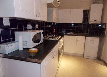 Thumbnail 3 bed flat to rent in Chalton Street, Euston