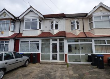 Thumbnail 4 bed terraced house to rent in Granham Gardens, London