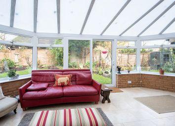 Thumbnail 4 bed detached house for sale in Elmers Park, Bletchley, Milton Keynes