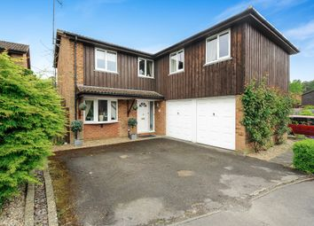 Thumbnail 5 bed property to rent in Cavendish Meads, Ascot