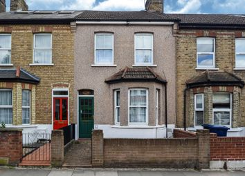 Thumbnail 3 bed terraced house for sale in Studley Grange Road, London